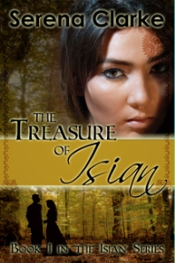 Treasure of Isian web